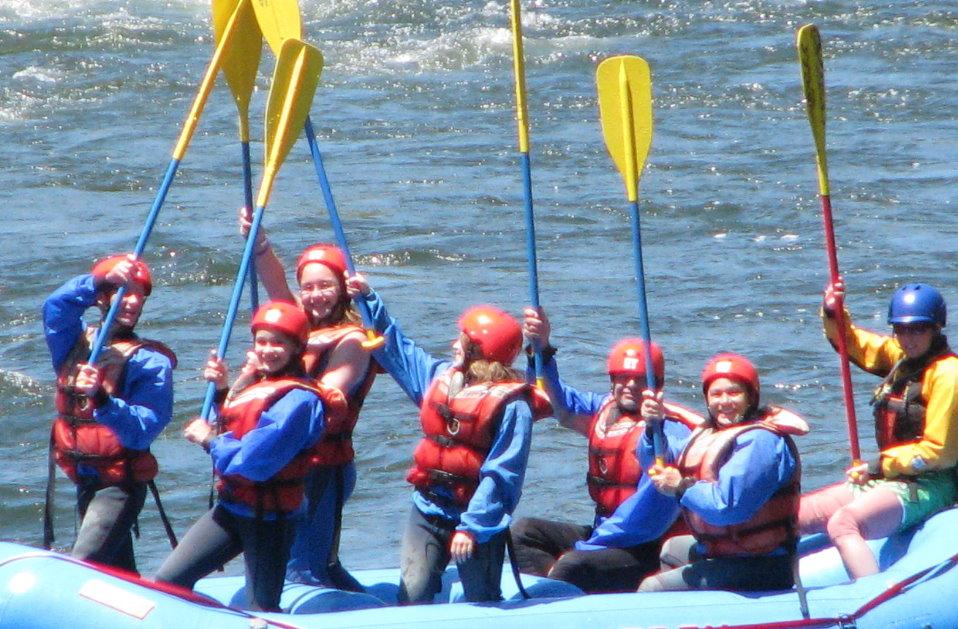 Rafting Photos