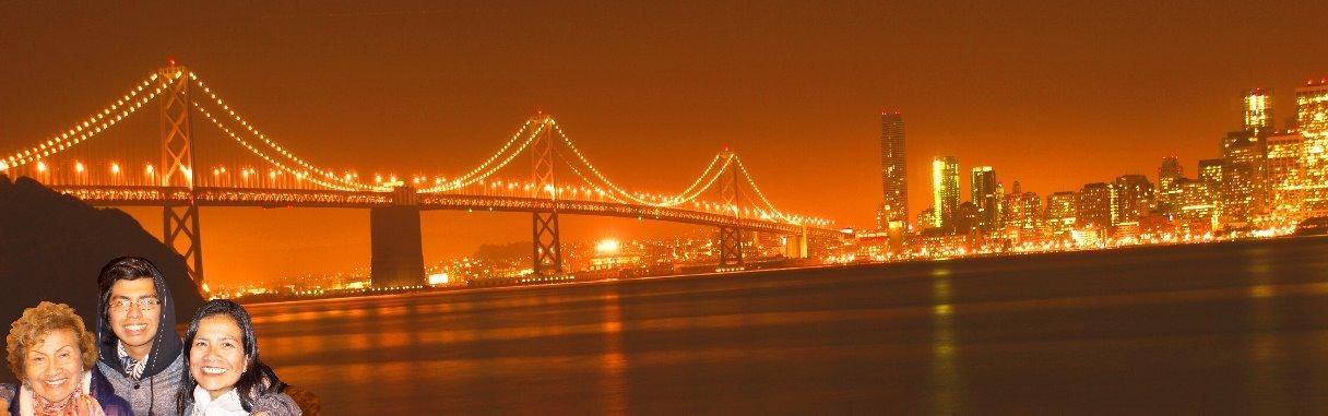 San Francisco Audio Walking Tours