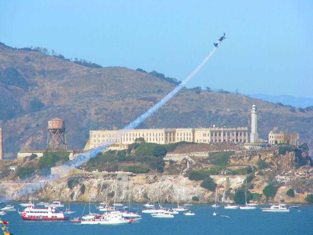 Photo Alcatraz picture