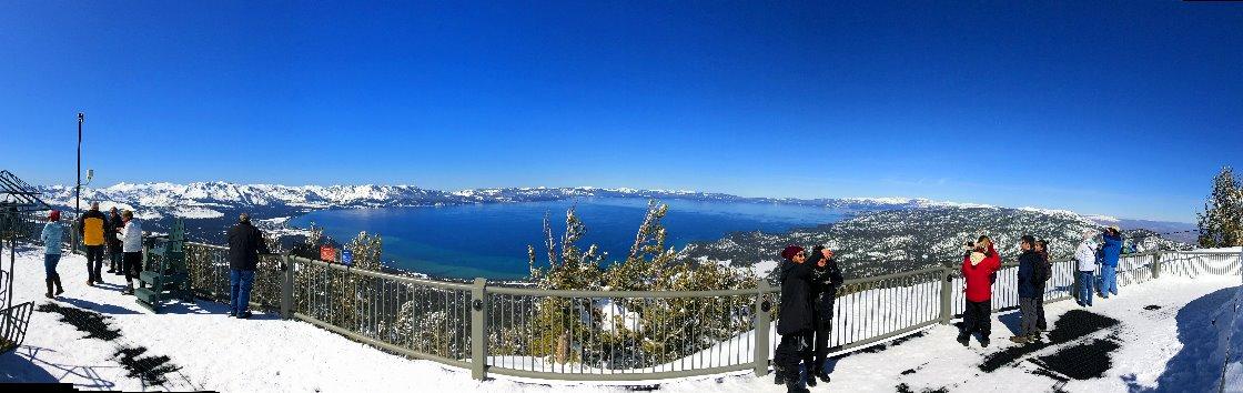 Scenic Gondola Rides