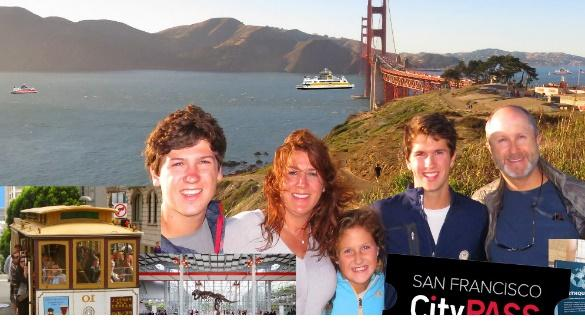 San Francisco Tour