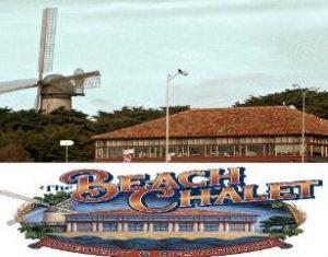 THE BEACH CHALET