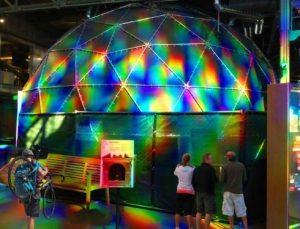 Visit the Exploratorium Museum
