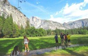 cook meadows yosemite valley day hikes