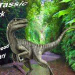 Jurassic Park frn canyon