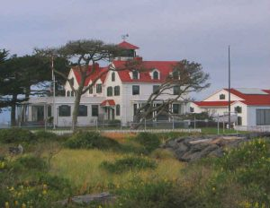Samoa cook house