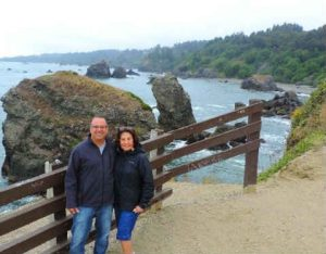 Visit Patrick's Point State Park