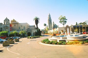 San Diego-California