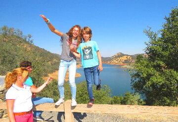 Don Pedro Lake & Reservoir